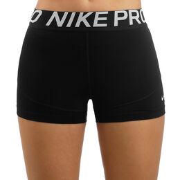 Pro 3in Shorts Women