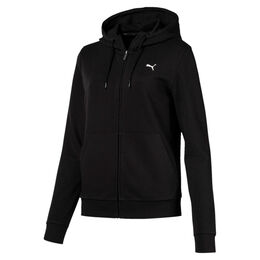 Essential Hooded Jacket Women