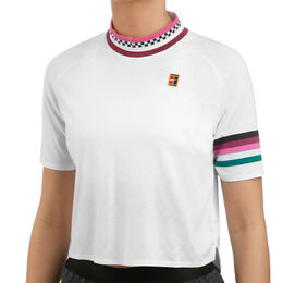 Court Dri-FIT Breathe Slam Tee Women