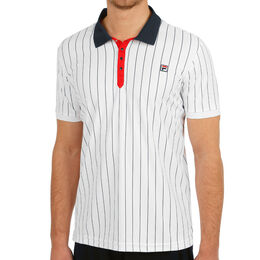 Stripes Polo Men