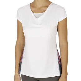 Vision Beth Waterfall T-Shirt Women