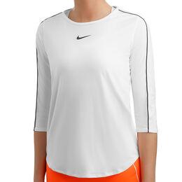 Court Tennis Longsleeve Women