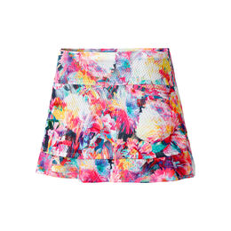 Techno Tropic Pocket Skirt