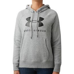 Rival Fleece Sportstyle Graphic Hoodie Women