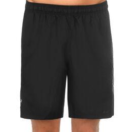 Woven Graphic Shorts Men
