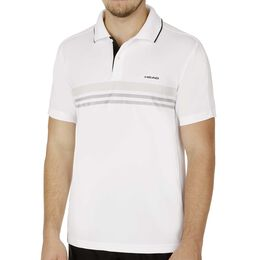 Club Polo Shirt Technical Men