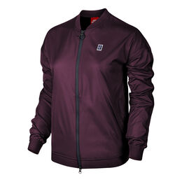 Court Bomber Jacket Women