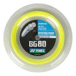 BG 80 neon pink 200 m Rolle