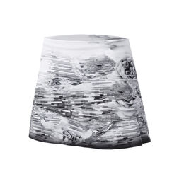 Venice Scallop Skirt