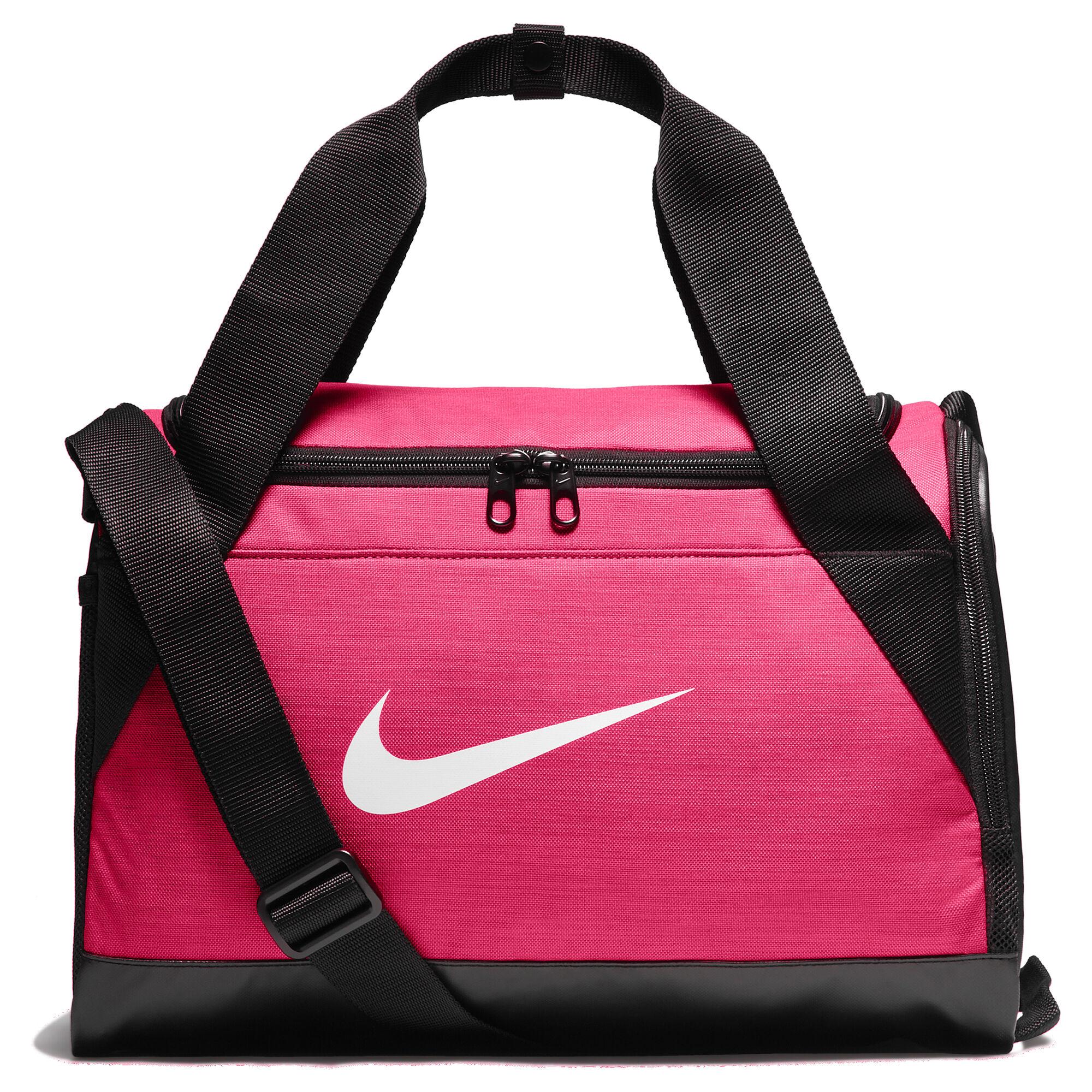 496cd0b6b8 Nike Brasilia Duffel Extra Small Sac De Sport XS - Pink , Noir ...