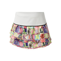 Lucky Lane Tier Skirt Girls