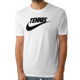 Court Dri-Fit Graphic Tennis Tee Men