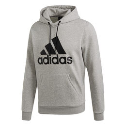 Must Haves Badge of Sport Fleece Hoodie Men