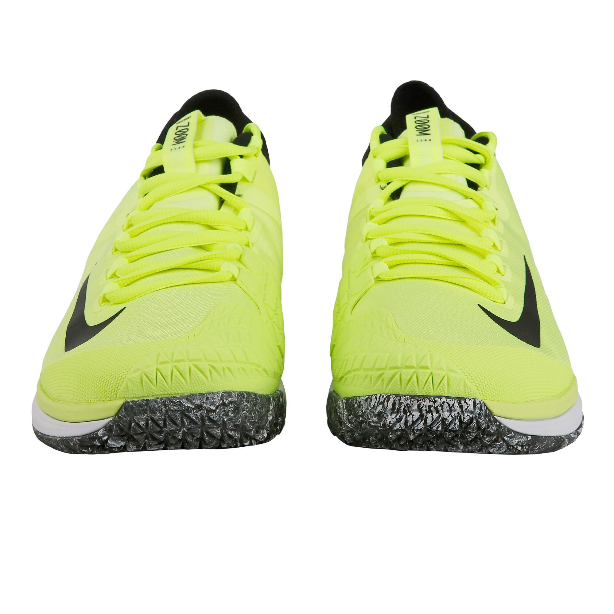 5675d29e9d Nike Air Zoom Zero Premium Chaussure Tout Terrain Hommes - Jaunes ...