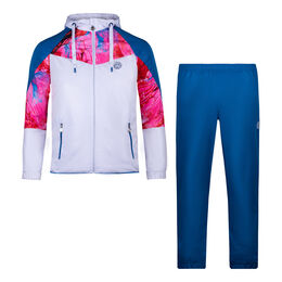 Kafil Tech Tracksuit Men