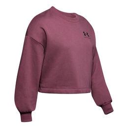 Rival Fleece Graphic LC Crew Sweatshirt Women