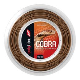 Cobra 200m beige/braun