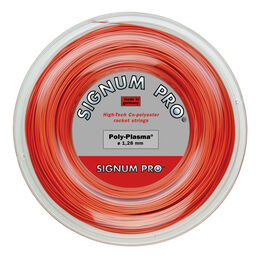 Poly Plasma 200m orange