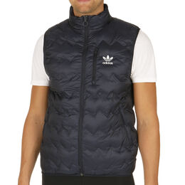 Synth Down Vest Men