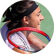 Caroline Garcia